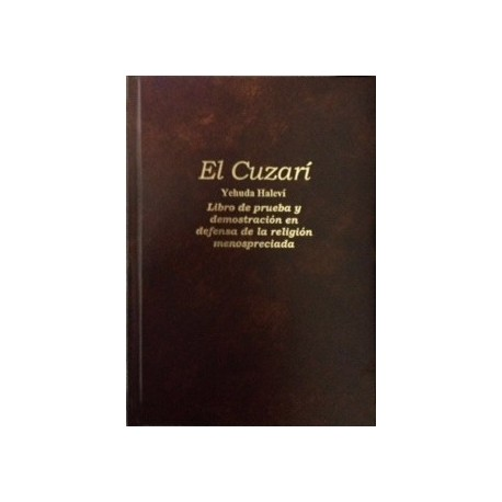 EL CUZARI