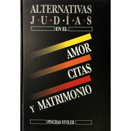 ALTERNATIVAS JUDÍAS