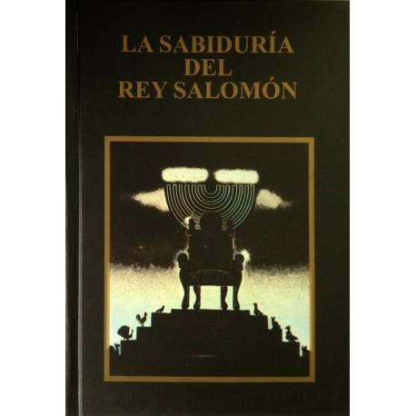 LA SABIDURÍA DEL REY SALOMÓN