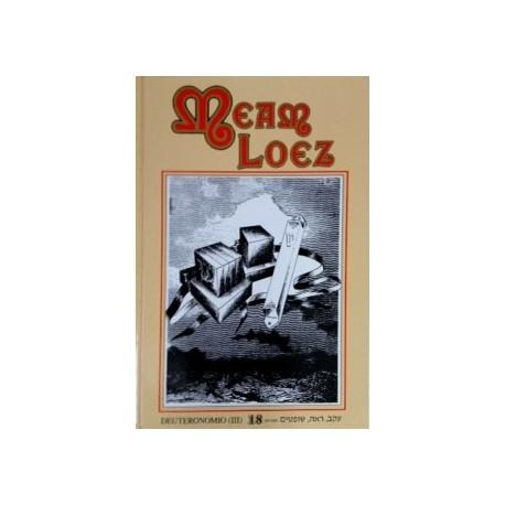 MEAM LOEZ  (TOMOS DEL 1-20)