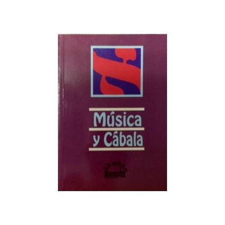 MÚSICA Y CABALÁ