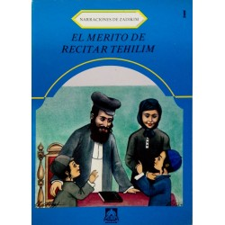 NARRACIONES DE TZADIKIM (8 TÍTULOS)