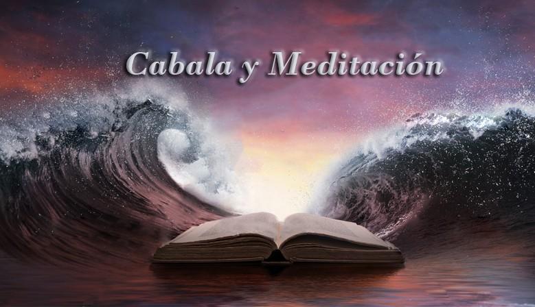 Cabala y Meditación
